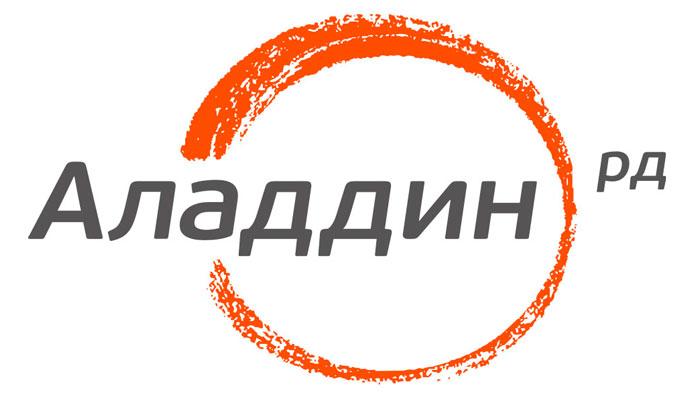 Алладин РД - партнер ООО «Агентство информационной безопасности» ООО «АИнБ»